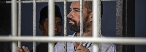 Indonésie: 20 ans de prison requis contre le Français Félix Dorfin