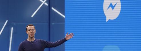 Facebook va rénover son application Messenger