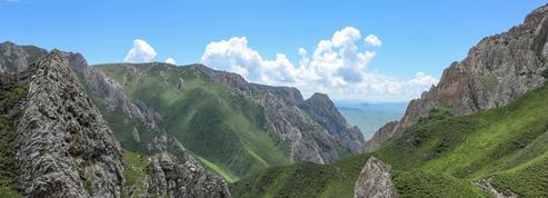 Tel le Yéti, un cousin de l'homme arpentait les hauts plateaux du Tibet il y a 160.000 ans