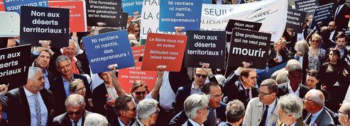 Loi Pacte: les commissaires aux comptes en colère