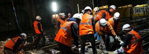 Pas de ruée à la SNCF pour les dernières embauches au statut de cheminot