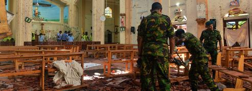 Asie, Afrique, Europe: la nouvelle stratégie de l'État islamique