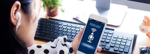 Le Parisien et Les Échos se lancent dans les podcasts quotidiens