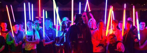 Star Wars: dans les coulisses de la meilleure fabrique de sabres laser