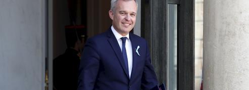 François de Rugy: «La France a déjà agi en faveur de la biodiversité»