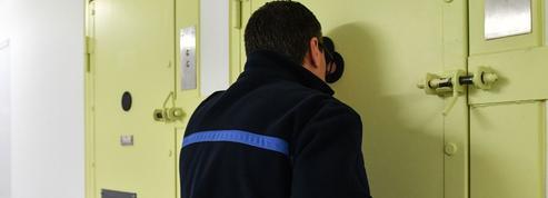 Prison: les détenus violents ont désormais leurs quartiers