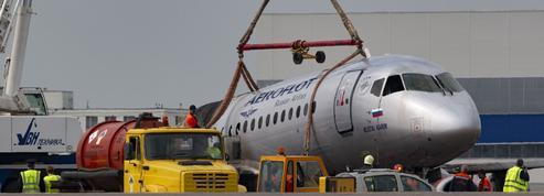 Moscou défend l'avion russe Superjet malgré le dernier crash