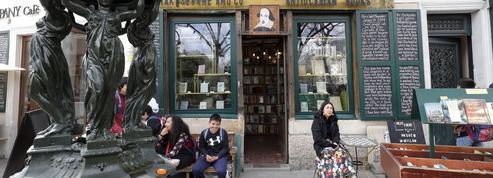 Flânerie surréaliste dans le Paris de la «lost generation»