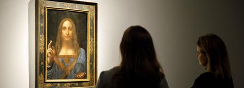 Disparition du Salvator Mundi de Léonard de Vinci: «Notre patrimoine est vendu à la découpe»
