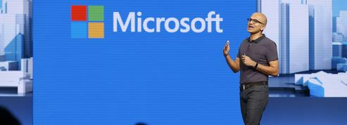 Microsoft lance une plateforme pour sécuriser le vote et les élections