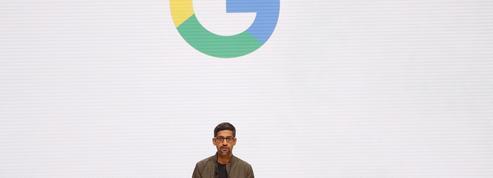 Google persiste dans les smartphones malgré les échecs passés