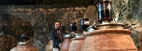 Un vigneron bio défie l'État, qui lui demande de détruire 2000 bouteilles