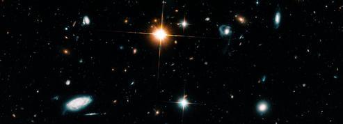 Explorez l'univers depuis le Big Bang grâce à une image vertigineuse d'un demi-milliard de pixels