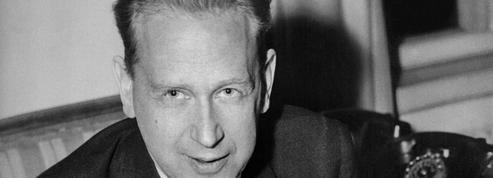 Ils ont tué Monsieur H ,de Maurin Picard: un diplomate encombrant