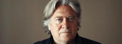 Steve Bannon, l'Américain qui rêvait de fédérer les populistes européens