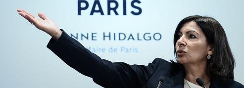 Municipales à Paris: les soutiens d'Anne Hidalgo se mobilisent