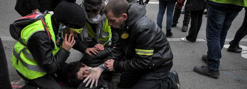Dr Gérald Kierzek: «Ficher les gilets jaunes blessés, c'est trahir le serment d'Hippocrate!»