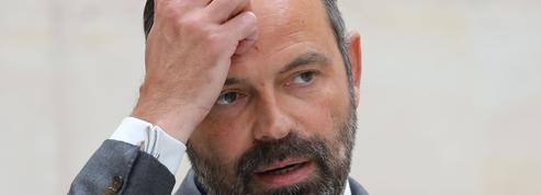 Édouard Philippe au Figaro :«Éviter que le RIP ne devienne l'instrument d'une obstruction»