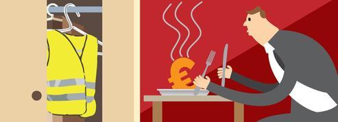 Impôts: pourquoi les contribuables sont «en même temps» déçus et rassurés