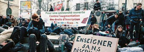 Islamo-gauchisme, décolonialisme, théorie du genre... Le grand noyautage des universités