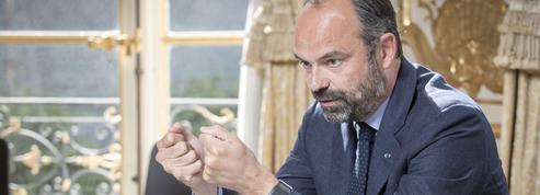 Édouard Philippe: «Pour une France forte dans une Europe solide»