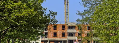 La construction de logements pique du nez