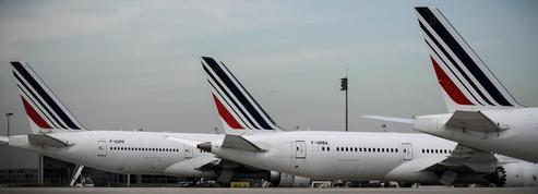 Aérien: la Commission européenne planche sur une taxe kérosène