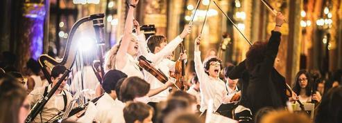 La marche - symphonique - des enfants pour le climat
