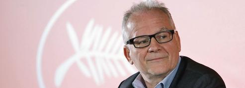Thierry Frémaux: «Le cinéma reste un beau bébé»
