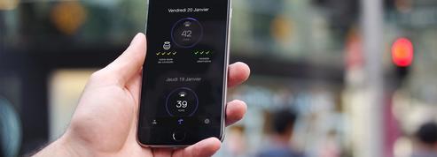 À Marseille, une «appli» à télécharger pour devenir écomobiliste