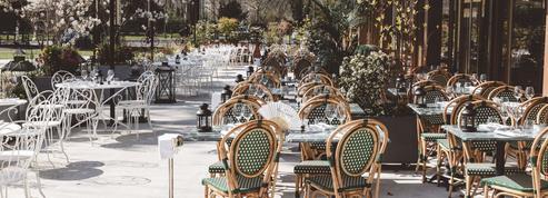 Notre palmarès des plus belles terrasses de l'été 2019 à Paris
