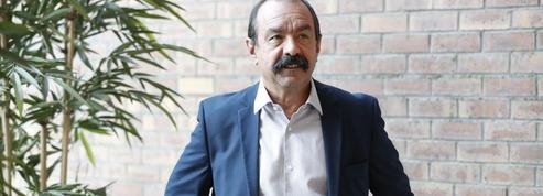 CGT: le bilan de Philippe Martinez loin de faire l'unanimité