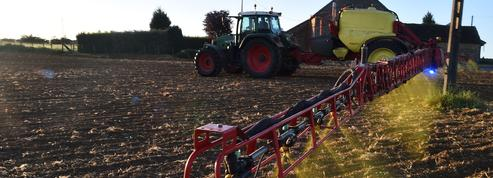 Européennes: les agriculteurs font passer un «grand oral» aux candidats