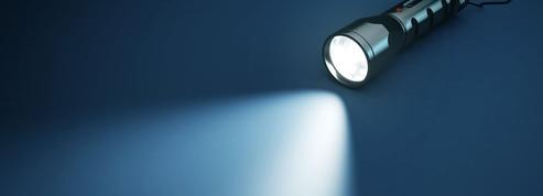 Certaines lampes à LED sont dangereuses pour les yeux