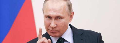 Vladimir Poutine reçoit le chef de la diplomatie américaine, Mike Pompeo