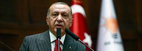 Gaz en Méditerranée: Erdogan montre les muscles