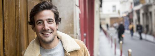 Maxime Gasteuil: ses adresses à Paris VIe