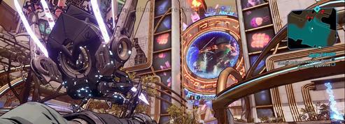 Borderlands 3 :le retour ambitieux d'une forte tête du jeu vidéo
