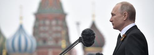 Des députés LREM favorables à une loi inspirée par l' «ennemi N°1» de Poutine