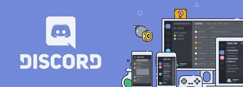 Des jeux vidéo au grand public, l'étonnant succès de la messagerie Discord