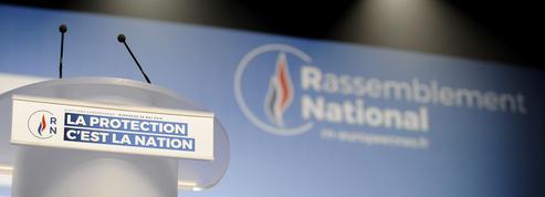 Européennes: le RN, champion du recyclage des battus aux législatives