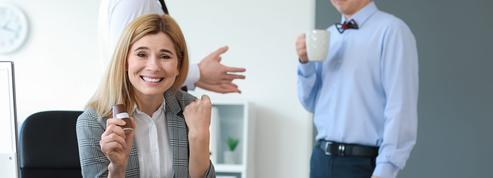 90% des Français estiment être des collègues irréprochables