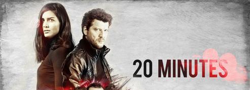 20 minutes ,la série turque inspirée d'un film français débarque sur Novelas TV