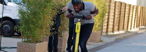 Usain Bolt ne peut pas utiliser son nom pour ses trottinettes à Paris