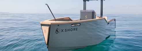 X Shore dévoile un bateau 100 % électrique pour une navigation responsable
