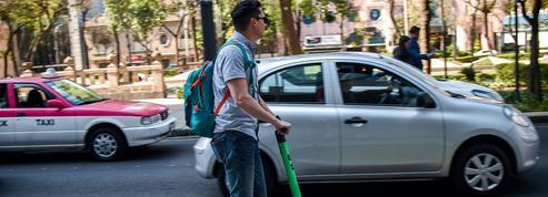 Le marché de la trottinette électrique n'est pas rentable, selon une étude