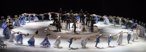 Monaco: quand Jean-Christophe Maillot se rappelle Béjart