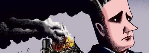 Catastrophes, attentats, faits divers... Quand l'imaginaire collectif nous ébranle