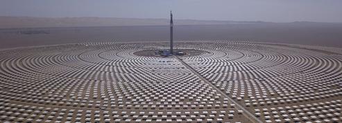 Énergies vertes: les deux leaders mondiaux sont aussi les plus gros pollueurs