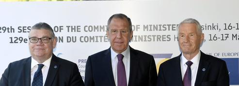 L'Europe tente un rapprochement avec la Russie
